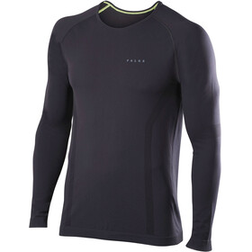 Falke Comfort Warm Longsleeved Shirt Men black